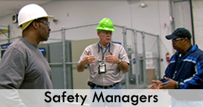 Safety Managers