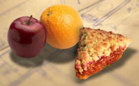 Apple-Orange Pie: The Importance of E-Learning Blueprints
