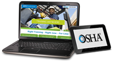 Laptops and Tablets: The Latest Construction Safety Equipment