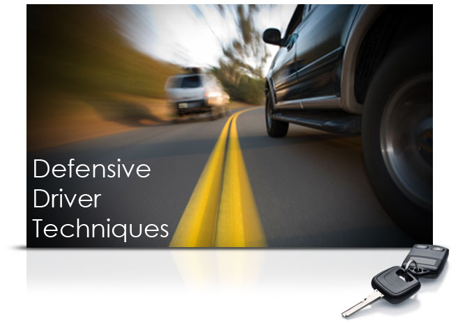 Defensive Driver Commercial – High Risk elearning Course