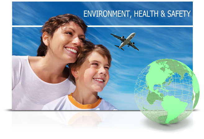 EHS (Environmental, Health and Safety) Awareness elearning course