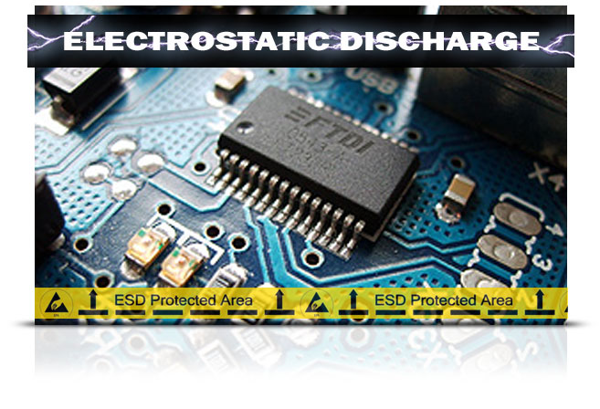 Electrostatic Discharge (ESD) elearning course