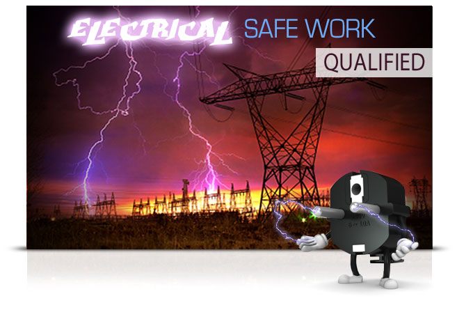 Electric Safe Work Practices (Qualified) elearning course