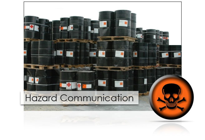 Hazard Communication  elearning course