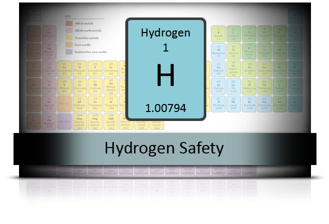 Hydrogen Safety  elearning course