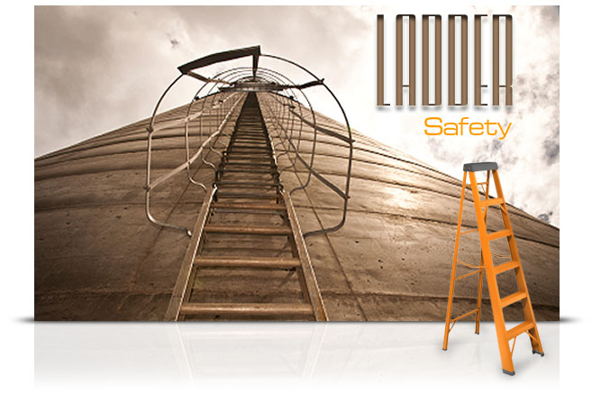 Ladder Safety elearning course