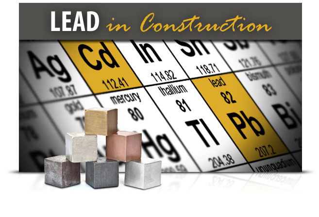 Lead in Construction  elearning course