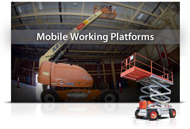 Mobile Working Platform – Altec elearning course