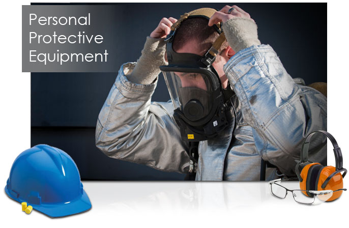 Personal Protective Equipment (PPE) elearning course
