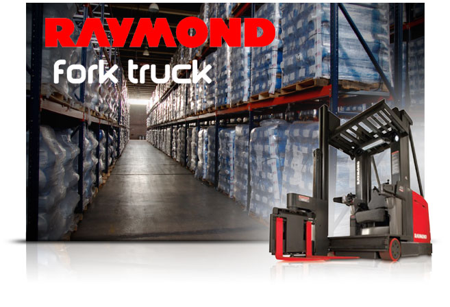 Raymond Fork Truck elearning course