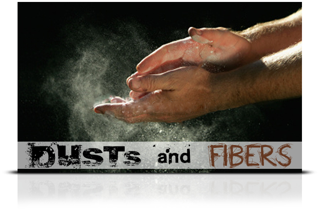 Specific HazCom - Dusts and Fibers Elearning Course