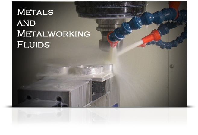 Specific HazCom - Metals and Metal Working Fluids Elearning Course