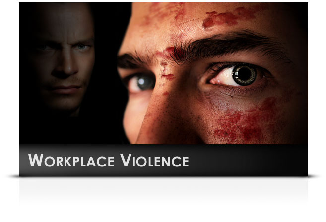Workplace Violence elearning course