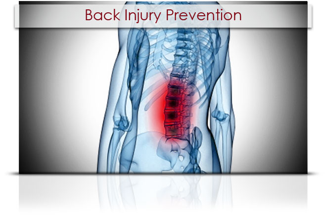 Back Injury Elearning Course